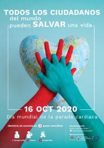 día internacional de la parada cardíaca 2021